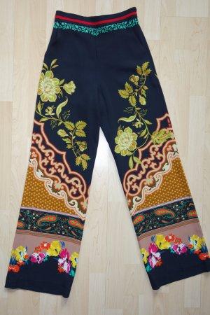 Etro Pantalone multicolore