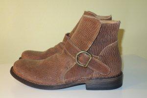 Org. FIORENTINI+BAKER Ankle Boots Gr.37/38 NEU