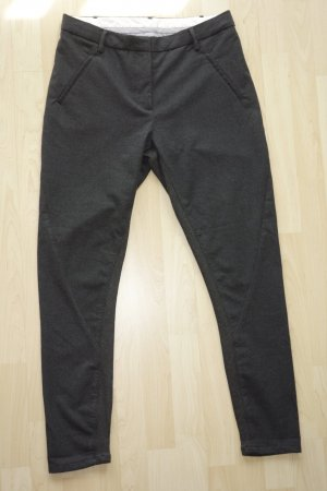 Fiveunits Woolen Trousers anthracite