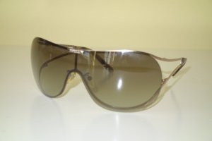 Furla Sunglasses gold-colored-brown