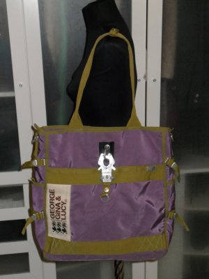 Org. GEORGE GINA & LUCY Anything Goes Shopper Tasche