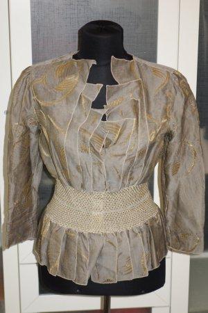Org. GIORGIO ARMANI Couture Bluse Gr.34/36