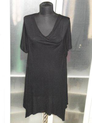 Org. GIVENCHY Jersey Kleid Gr.38 schwarz