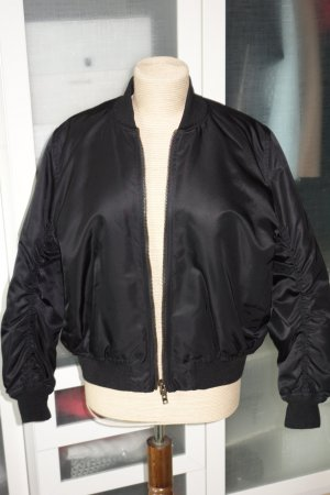 Givenchy Bomber Jacket black