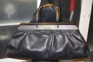 Org. GUCCI Doctor's bag limitiert schwarz top