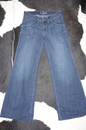 Org. HUDSON Jeans mit Marlene Schnitt Gr.27