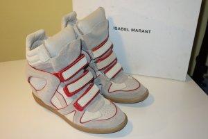 Org. ISABEL MARANT Tony's Sneakers Beckett Hi NEU+Karton Gr.41