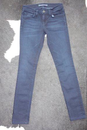 """Org. J BRAND skinny Jeans """"Pencil leg"""" dunkelblau Gr.25"""