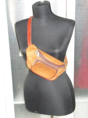 Joop! Bumbag light brown leather