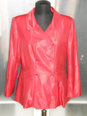 Org. LAGERFELD vintage Couture Jacke Gr.40