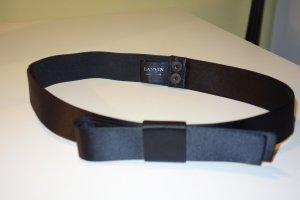 Lanvin Cintura nero