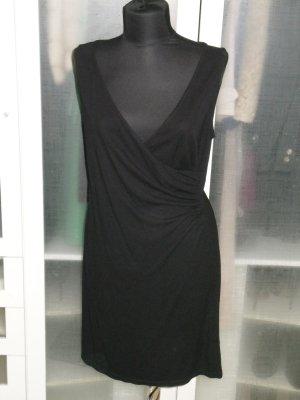 """Org. LAUREL """"das kleine schwarze"""" Kleid Gr.38"""