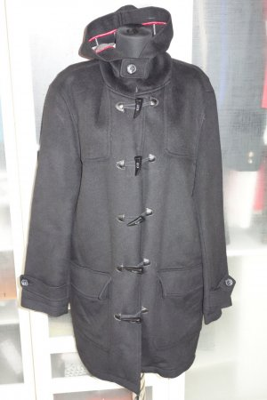 Laurèl Duffel Coat black