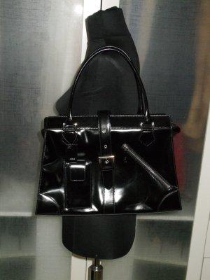 Org. LAUREL Tasche schwarz wie neu