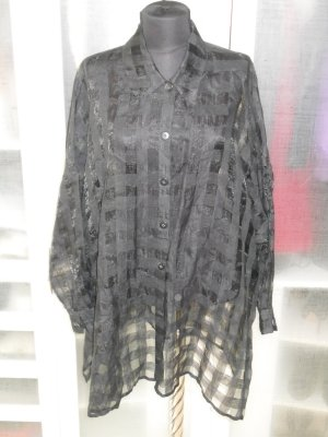 Org. LAUREL vintage oversized Bluse Gr.40
