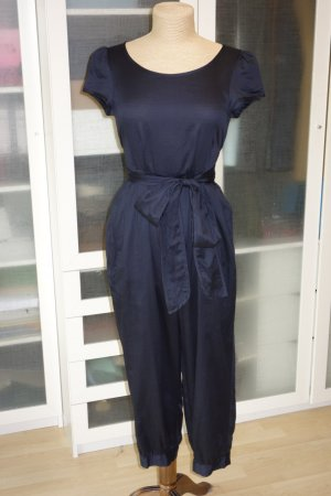Org. MARC BY MARC JACOBS Jumpsuit in dunkelblau Gr.34/36
