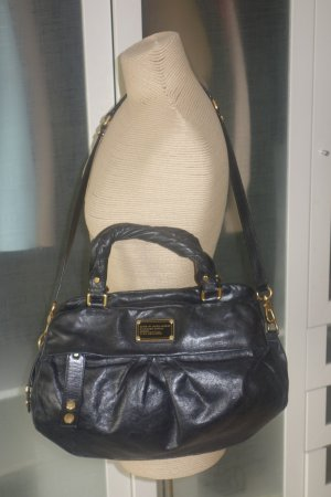 Marc by Marc Jacobs Tote black leather