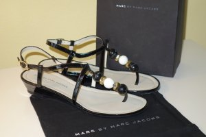 Marc by Marc Jacobs Toe-Post sandals multicolored leather