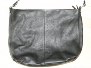 Org. MARC O'POLO Shopper/Ledertasche schwarz top