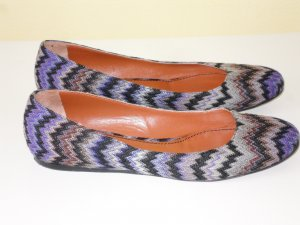 Org. MISSONI Ballerinas Gr.41 top