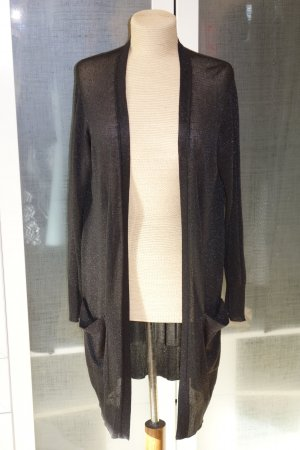 Org. MISSONI long Lurex Cardigan Gr.34