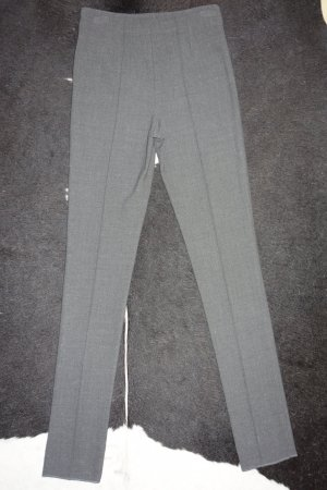 Missoni Woolen Trousers dark grey wool