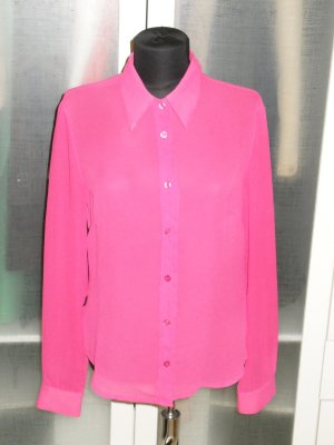 Org. MOSCHINO Jeans Bluse in pink Gr.40