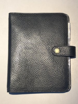 Mulberry Card Case black leather