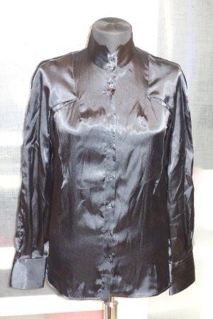 Camicetta a blusa nero