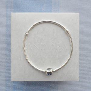 org Pandora Armband Länge 20 cm für Charm Anhänger 925 Silber NEU