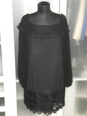 Org. PHILOSOPHY ALBERTA FERRETTI Runway Kleid mit Spitze Gr.40