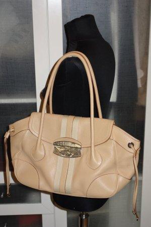 Org. PRADA Leder-Tasche in camel inkl. Dustbag wie neu