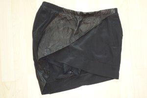 Pantalon court noir