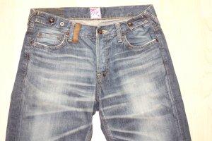 Org. PRPS Boyfriend Jeans mit cooler Waschung Gr.26