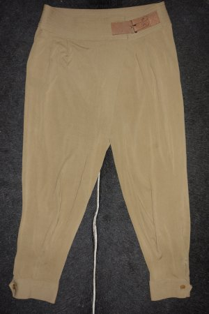 Org. RALPH LAUREN black label Haremshose in camel Gr.38