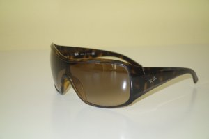 Org. RAY BAN Sonnenbrille RB4087 in Havanna inkl.Etui