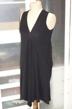 Org. RICK OWENS Avantgarde dress in schwarz Gr.36