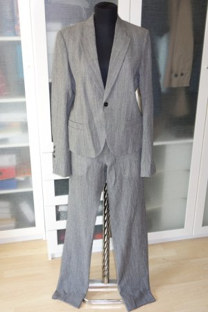 Rick owens Trouser Suit grey wool