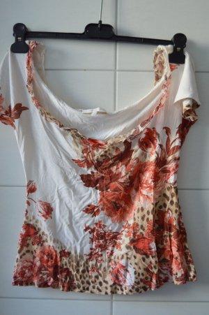 org. Roberto Cavalli Carmen Shirt gr.M