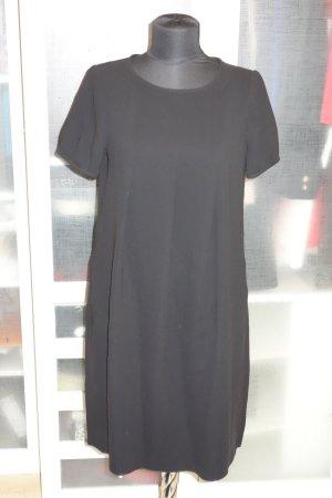Org. S'MAX MARA Kleid in schwarz Gr.38