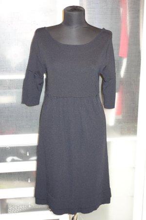 Org. SCHUMACHER Kleid schwarz Gr.38