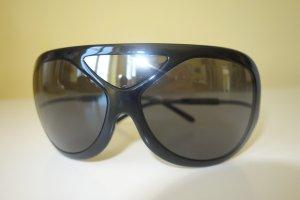 Org. SILHOUETTE oversized Sonnenbrille mit leichter Verspiegelung