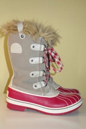 Sorel Snow Boots multicolored