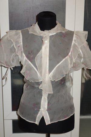 Sportmax Zijden blouse room-lichtroze Zijde