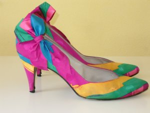 Stuart weitzman Pumps multicolored
