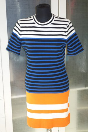 Org. T ALEXANDER WANG Kleid in Streifen-Optik multicolour Gr.L