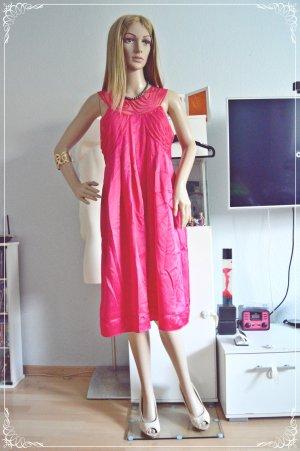 * org. Ted Baker kleid pink gr.4