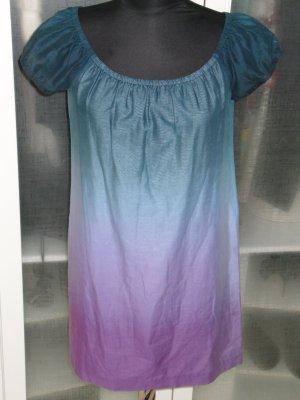 Org. THEORY Sommerkleid mit Farbverlauf Gr.S top