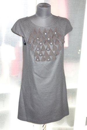 Org. TIBI New York Kleid mit Applikationen NEU+Etikett