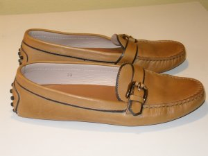 Org. TOD'S Loafer/Slipper Gr.39